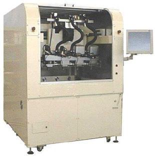 生産設備の開発
