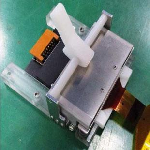 冶具 検査装置の開発