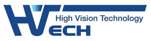HiVisionTech 会社ロゴ