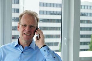 Michael Schmitz Geschäftsführender Gesellschafter Schmitz Business Consulting GmbH