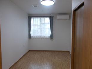 さくら居室