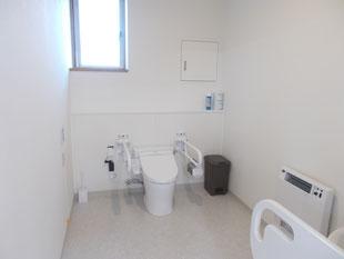 さくら共同トイレ