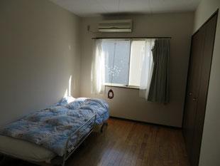 ハウス和(居室)