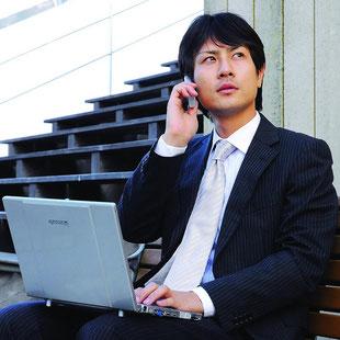 仕事のこと 営業 技術 事務 MSTコーポレーション