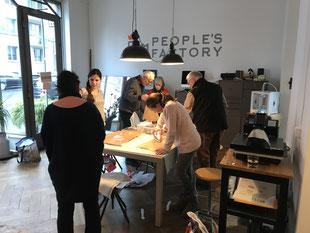 Bild: People's Factory Luzern