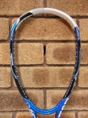 Racquet Repairs