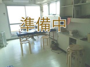 日本音叉ヒーリング研究会onsalaboの代官山サロン