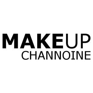 Make-up von Channoine passend für jede Situation und jedes Outfit