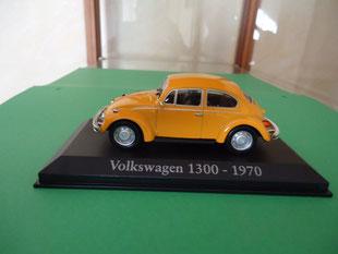 Volkswagen 1300 (1970)