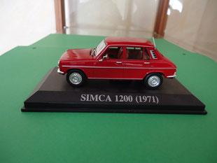 Simca 1200 /1971)