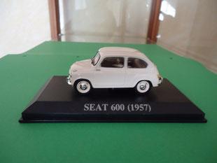 SEAT 600 (1957)