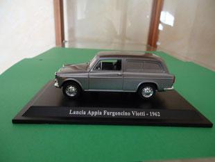 Lancia Appia Furgoncino (1962)
