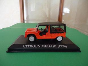 Citroen Mehari (1970)