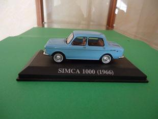 Simca 1000 (1966)