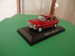 Simca 1200 (1966)