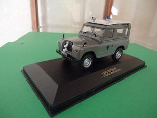 Land Rover 88 (1960)