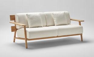 PARALEL Sofa