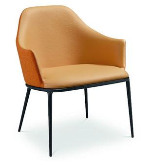 LEA lounge chair