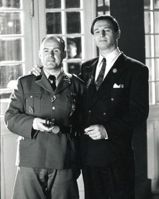 August Schmölzer, Liam Neeson in 'Schindlers Liste'
