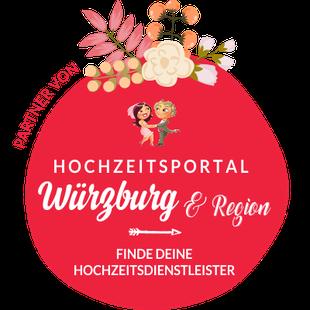 Hochzeit Würzburg Partner