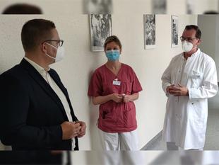 Gespräch zwischen BBMV Experten und Politik – Bundesverband der Betreiber medizinischer Versorgungszentren