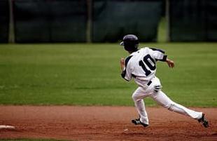 スポーツ遺伝子と野球
