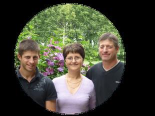 Famille Frecchiami