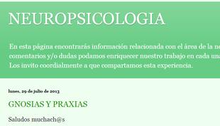 NeuropsicologíaPue