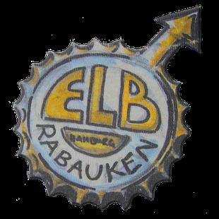 Hamburg Elbrabauken Logo Alternative