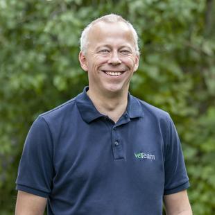 Tierarzt Dr. Chris Schmiedel