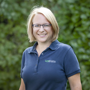Tierärztin Dr. Inke Siewers