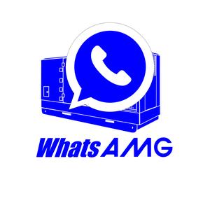 WhatsAMG | Baumaschinen mieten