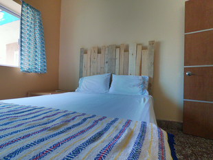 Private room in bed and breakfast La Paz