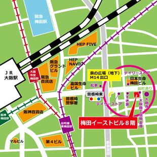 シアタースペック大阪
