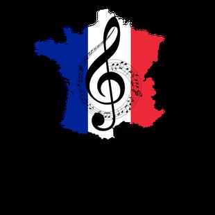 The French Alphabet - L'alphabet en francais - Das französische Alphabet - El abecedario en frances