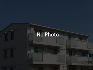 前田アパート 3DK