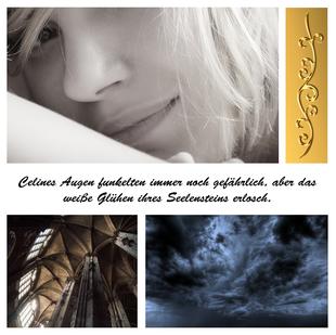 Celine, Seelen-Saga, Marie Rapp, Seele aus Donner, Seele aus Feuer, Seele aus Eis, Seele aus Licht