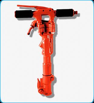 Rompedor Neumatico Mod. SPB-30