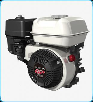 Motor Honda a Gasolina GP160 5.5. HP