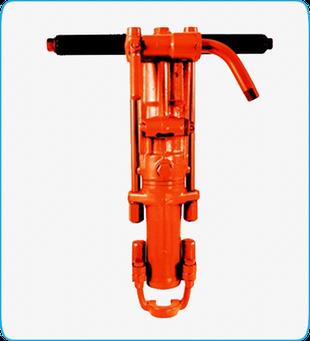 Taladro Neumático Mod. SRD-55