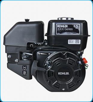 Motor Kohler OHV SH265 6.5 HP