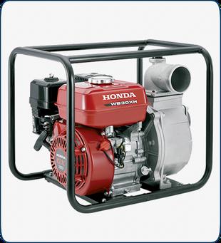 """Motobomba WB30XM-MFX Honda 3  x 3"""""""