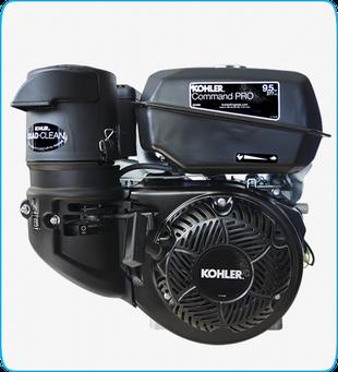 Motor Kohler OHV CH395 9.5 HP