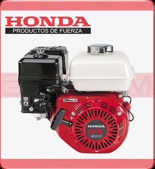 Motor Honda OHV GX200 6.5 H.P.