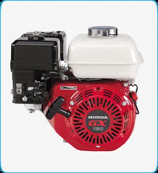 Motor Honda a Gasolina GX160 5.5. HP