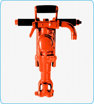 Taladro Neumático Mod. SRD-30