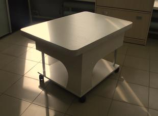 стол трансформер стоимость  9200 руб.