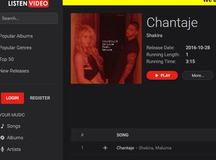 Listen Video para Android y web, el Spotify que usa Youtube
