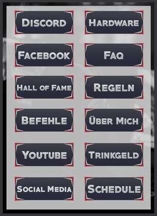 Twitch Panels 20 kostenlos downloaden