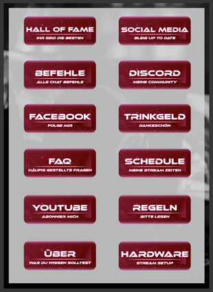Twitch Panels 6 kostenlos downloaden